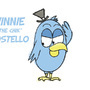 Vinnie 'the chik' Costello by lavallelee