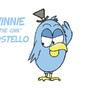 Vinnie 'the chik' Costello