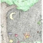 Midnight Garden by fxdgyfd2
