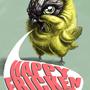 Fricken Chicken by adamkav