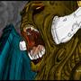 Beast of Awe