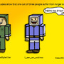 Franticme Minecraft #1. by Eskibro
