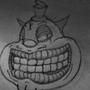 Clown by Junctafunkis