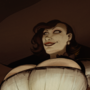 Resident Evil 8 vampire lady