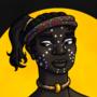 Aboriginal Australian Beauty
