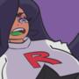 Zyah Team Rocket