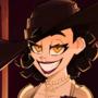 ❤️ Sweet lady fanart by cazianart
