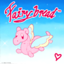 Fairybread the Dragon