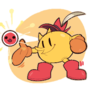 Pac-Man ⇑⇑⇓⇓⇽⇾🅢🅗🅞🅤🅣