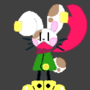 Pixel Day 2021 art, but in Color!