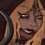 RE8 Vampire Bug Lady