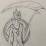 Wraith Matriarch