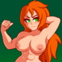 Athena (OC)