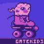 Skeeter Pig