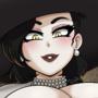 Tall Vampire Mommy