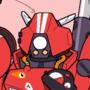 Hot Rod Power Armor