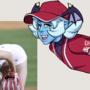 Aozora Baseball outfit