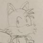 Tails Sketch