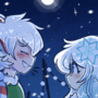winter wonderland [COMMISSION]