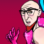 Dr. Venture (pin-up)