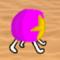 Ball Dog 2d version