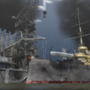 The Potemkin Battleship