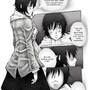 Forever Alone pg 2 by Fifty-50
