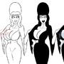 Elvira by ultrafem