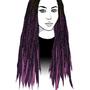 Alexis Brown by CyberSpirit