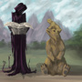 Death And Bears. by Kuoke