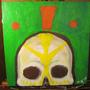 Skull by HolyPeanuts