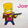 Joey by Lombies