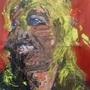 Portrait III by kwatson7