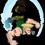 Flash Kick by maniac086