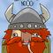 Those Naughty Vikings