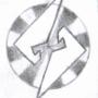 """Animated """"HYPER SAMUS"""" Logo"""