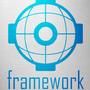 Framework Logo by WhiteLightning