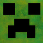 creeper face by noisyman