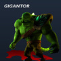 3D Gigantor by Osuka