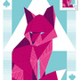 Fox Spades