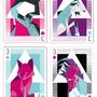 Versus - All Cards - 3