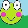 Froggy by neonkirby97