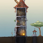 Wizard Tower by Xaltotun