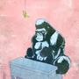 Art & Ape by Lundsfryd