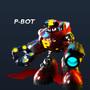 3D P-Bot by Osuka