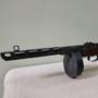 PPSH-41 (Soviet Submachine gun)