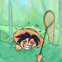 Bug Catcher (Rav Fan-Art)