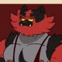 Incineroar (male)