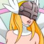 Angewoman Digivolves!