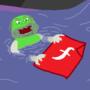 Flash Flood 2021 Banner